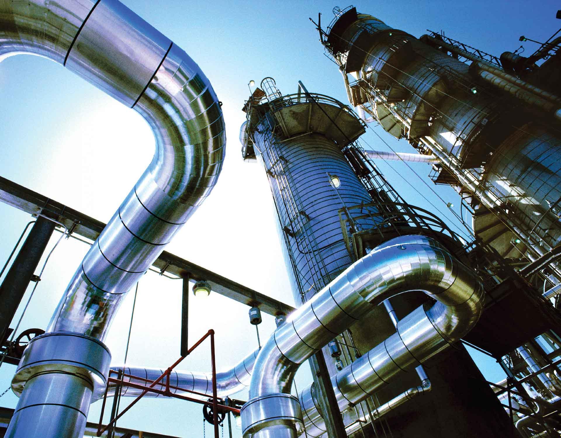 Картинки газовая отрасль