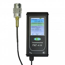 Газоанализатор кислорода ПКГ-4 Н-К-М-Т (до 100%)